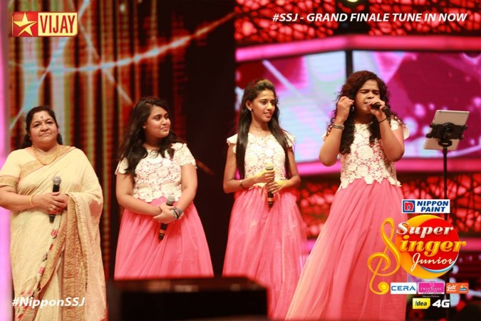 super singer junior 6