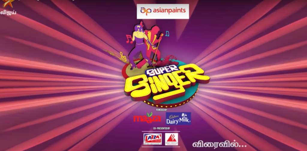 Super singer 7 - super singer vote