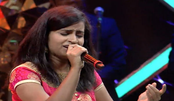 Shivangi super singer 7 vote contestant