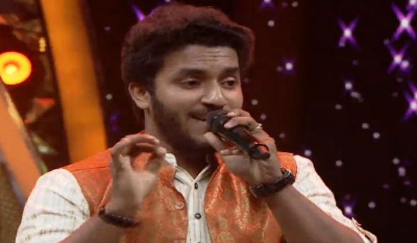 Vaishagav super singer 7 vote contestant
