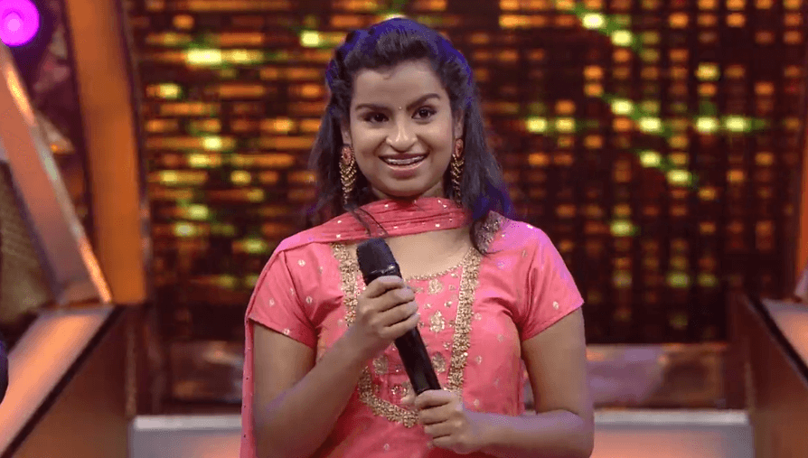 Shivangi images super singer season 7