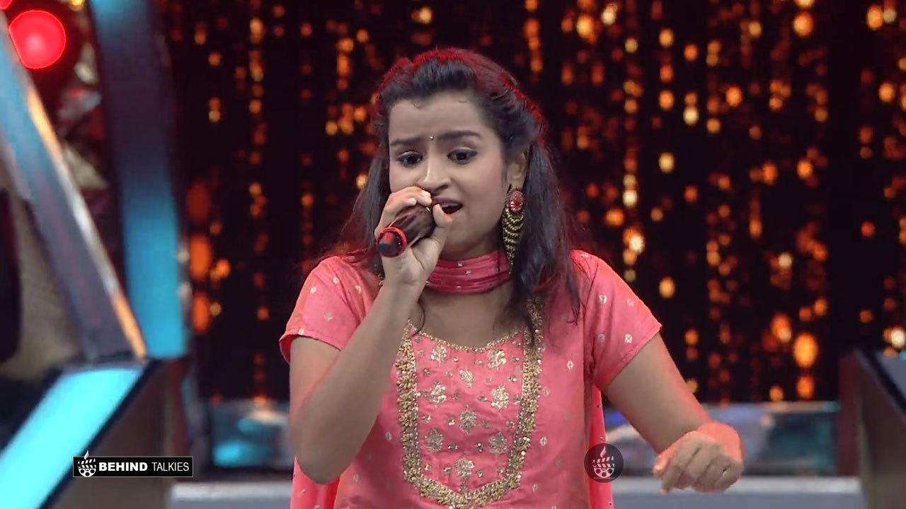 vote Shivangi images super singer season 7
