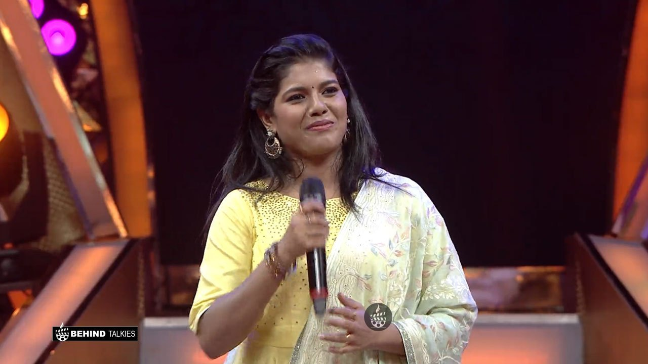 Super singer roshni season 7