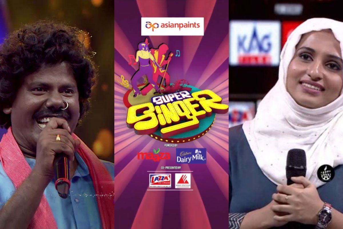 This Week Its Murugan or Mufeeda – Super singer Vote | Season 7
