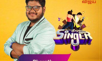 Bharath Super singer Season 8 2021