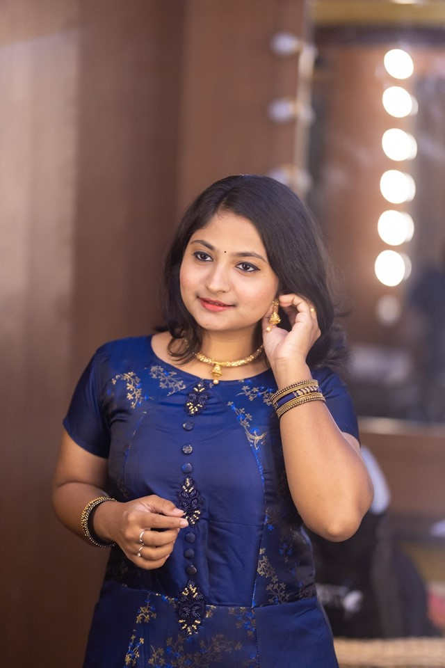 Sushmita Narasimhan Super Singer vote