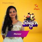 Super Singer Vote for Maanasi Kannan