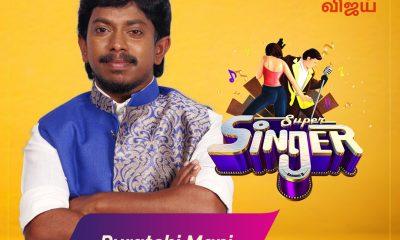 puratchi mani Super singer Season 8 2021