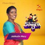Super Singer Vote for Jacqueline Mary